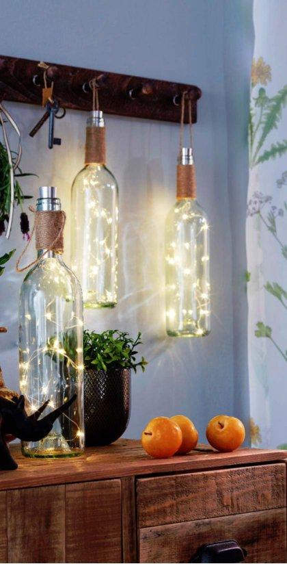 Dekoration f r ein sch nes ambiente online bei bonprix shoppen for Wohnen deko shop