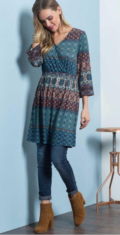 Kleider in tollen Designs und Schnitten   bonprix
