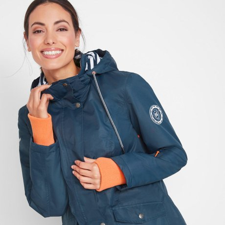 Damen - Mode - Jacken & Mäntel - Outdoorjacken