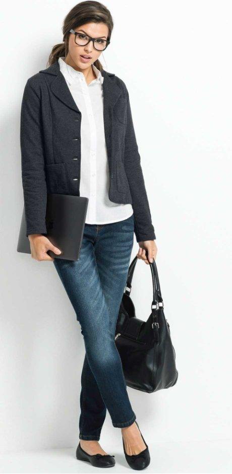 damen jeans der vielf ltige klassiker bei bonprix. Black Bedroom Furniture Sets. Home Design Ideas