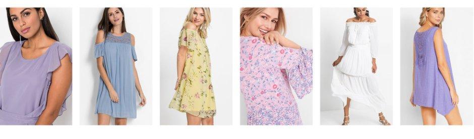 7e732f265b19d2 Kleider für Damen in tollen Designs | online bei bonprix