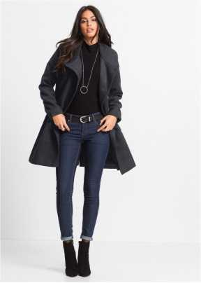 Jacken für Damen: Stilbewusst zu jeder Jahreszeit   bonprix