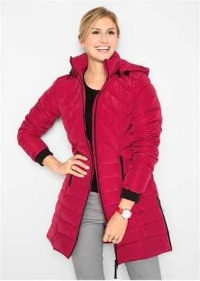 Die Vielfalt der Jacken für Damen entdecken   bonprix