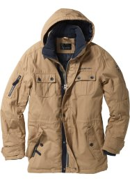 Jacke, bpc selection, mattcamel