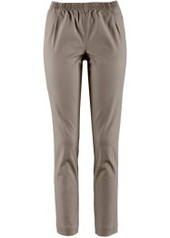 Stretch-Leggings, bpc bonprix collection, taupe