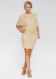 Strickkleid, BODYFLIRT boutique