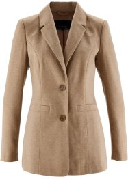 Blazer, bpc selection, camel