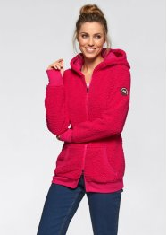 Teddyfleece-Jacke, bpc bonprix collection