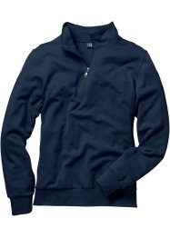 Herren Troyer-Sweatshirt, bpc bonprix collection