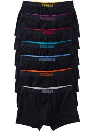 Boxer (7er Pack), bpc bonprix collection
