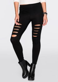 Leggings mit Cut-outs, RAINBOW