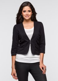 Bolero-Sweat-Jacke, BODYFLIRT