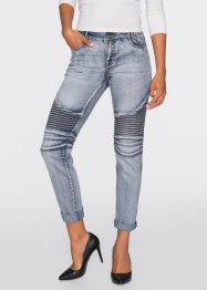 Skinny Fit Jeans, RAINBOW, blue stone