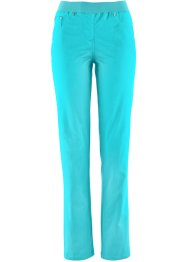 Schlupfhose, bpc bonprix collection, aqua