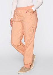 Stretch-Cargohose, bpc bonprix collection, melba