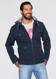 Jacke Regular Fit, John Baner JEANSWEAR, camel