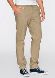 Chino Slim Fit Straight, RAINBOW