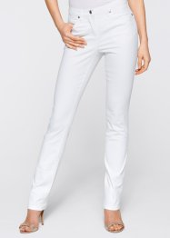 Stretchjeans, bpc selection, weiß