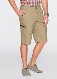 Bermuda Loose Fit, bpc selection, hellkhaki