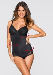 Formbody, bpc bonprix collection, schwarz