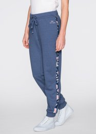 Sweathose, bpc bonprix collection, indigo