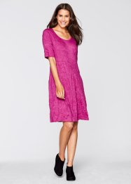 Crinkle-Kleid, bpc bonprix collection