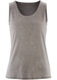 Premium Shirt-Top, bpc selection premium, taupe