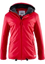 Übergangsjacke, bpc bonprix collection, rot