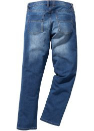Jogg Denim Slim Fit Straight, RAINBOW, blau