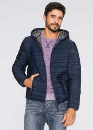 Steppjacke Regular Fit, bpc bonprix collection, dunkelblau