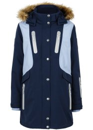 3-in-1 atmungsaktive Funktions-Outdoorjacke, bpc bonprix collection