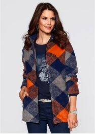 Fleece-Jacke, bpc selection