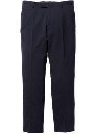 Hose mit Schurwolle Slim Fit, bpc selection