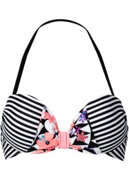 Push-Up Bikini Oberteil, RAINBOW