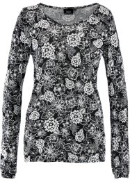 Bedruckte Shirtbluse, bpc bonprix collection