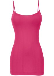 Seamless Top, bpc bonprix collection, pink