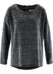 Leichter Shirt-Pullover, bpc bonprix collection
