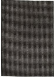 "Teppich ""Grace"", Sisal-Optik, bpc living, anthrazit"