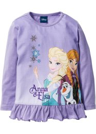 """FROZEN"" Shirt mit Volants, Disney"
