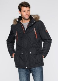 Wattierter Parka Regular Fit, bpc bonprix collection