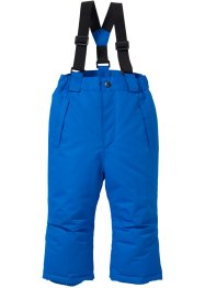 Schneehose, bpc bonprix collection, azurblau