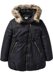 Longparka mit Kapuze, bpc bonprix collection