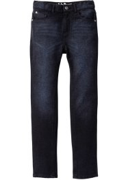 Slim Fit Softjeans, John Baner JEANSWEAR, black stone