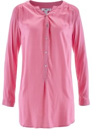 Leichte Flanell-Bluse, bpc bonprix collection