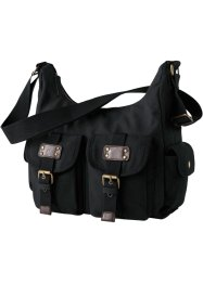 "Tasche ""Juliane"", bpc bonprix collection, schwarz"