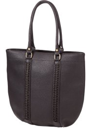 Tasche, bpc bonprix collection, schwarz