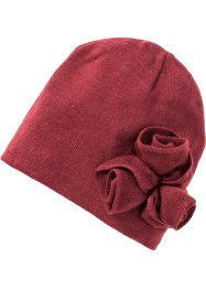 Beanie mit Applikationen, bpc bonprix collection
