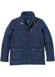 Winterjacke Regular Fit, bpc selection, dunkelblau