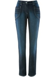 Stretch-Jeans mit Elastikbund, bpc bonprix collection
