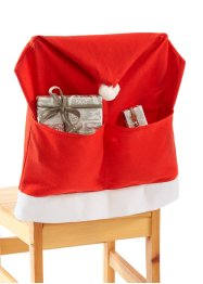 Stuhlhusse Weihnachten (4er Pack), bpc living bonprix collection